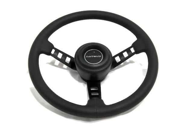 e60eebe3f86 JDMWhat » 240z Steering Wheel