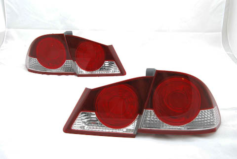 JDM CIVIC Taillights