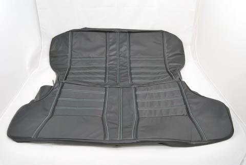 JDM Te27 Back Seat cover