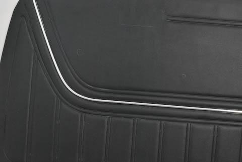 JDM Te27 Door Panel